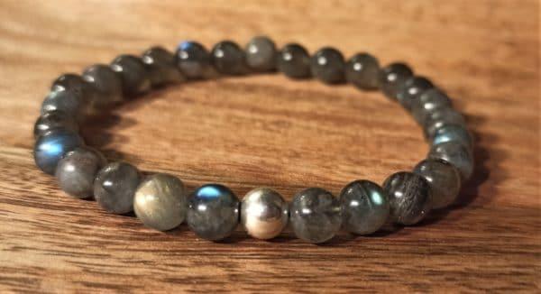 Bracelet Tara Labradorite pour femme