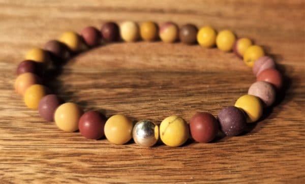 Bracelet Tara Mokaïte pour Femme